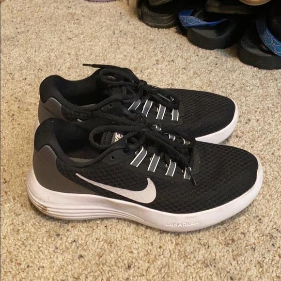 disinfettare Un giorno scintillare  Nike Shoes | Lunarlon Tennis | Poshmark